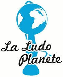 Logo Ludo Planète