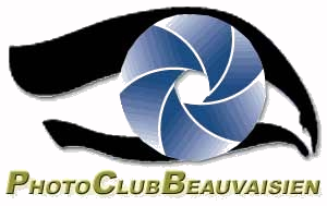 Logo du Photo-club Beauvaisien