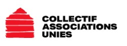 Logo du collectif des associations unies