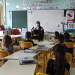 Lecture d'histoires d'oiseaux (soutien éducatif)